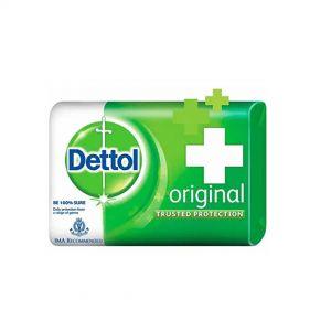 DETTOL SOAP 75gr ORIGINAL
