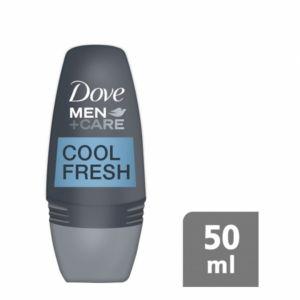 DOVE ROLL-ON 50ML COOL FRESH