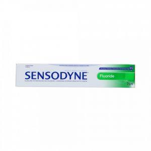 SENSODYNE T/PASTE 75ml FLUORIDE
