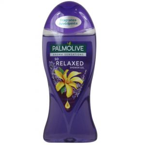 PALMOLIVE SHOWER GEL-BATH 250ML So Relaxed