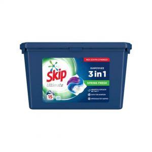 SKIP CAPS  FRESH 38SC
