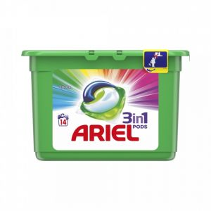 ARIEL PODS ALL IN ONE 14T COLOR