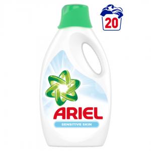 ARIEL ΥΓΡΟ 1.1L 20SC SENSITIVE SKIN