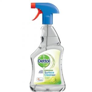 DETTOL SURFACE CLEANER ANTIBACTERIAL 500ML