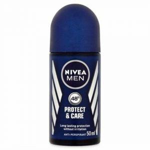 NIVEA ROLL-ON 50ml PROTECT & CARE