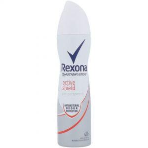 REXONA DEO SPRAY 150ML ACTIVE SHIELD