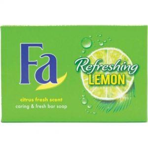 FA SOAP 90GR REFRESHING LEMON