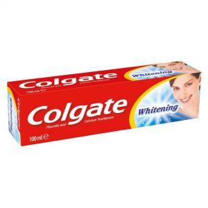 COLGATE T/PASTE 100ML WHITENING