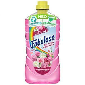 FABULOSO 1LT ΥΓΡΟ ΚΑΘ/ΚΟ ΛΟΥΛΟΥΔΙΑ